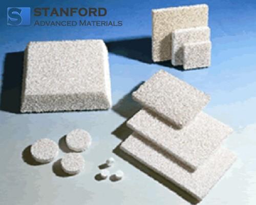 AC2323 Alumina Ceramic Foam Filters