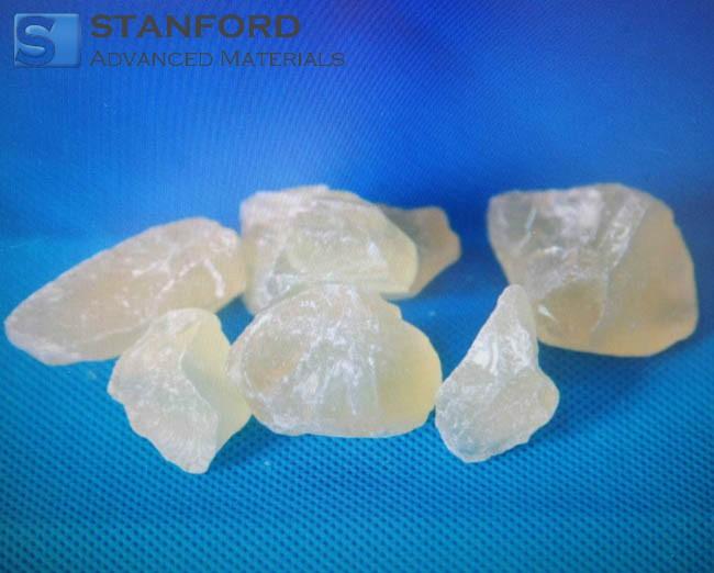 SC2351 Polycarbosilane Lumps