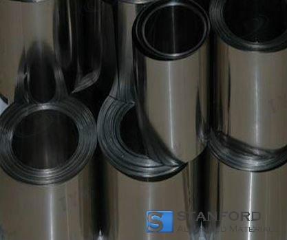 MU1420 Molybdenum Foil (Mo Foils)