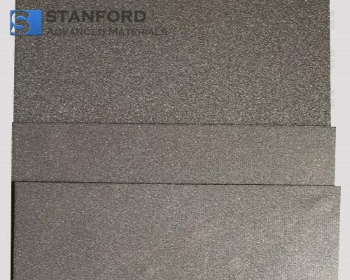 MF2366 Titanium Fiber Felt (Ti)