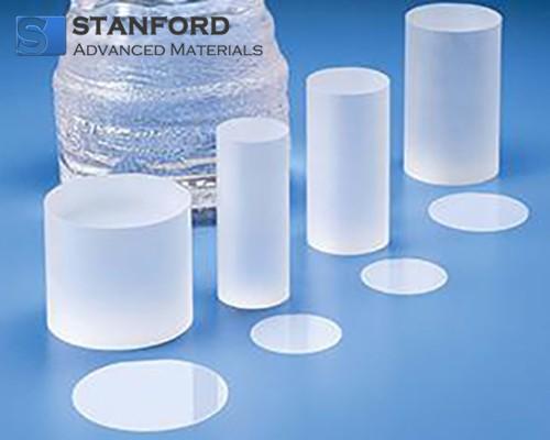 CY2404 Aluminum Oxide Sapphire Crystal Substrate, Al2O3