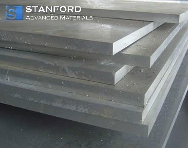 SC1019 Scandium Aluminum Alloys, Aluminum Scandium Alloys
