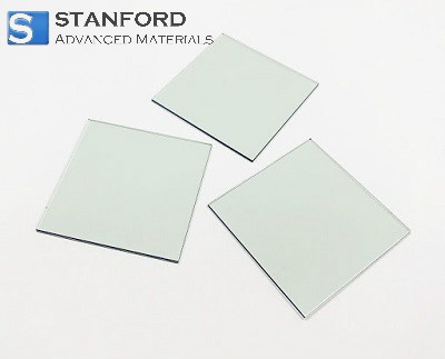 AL2445 AZO Coated Glass