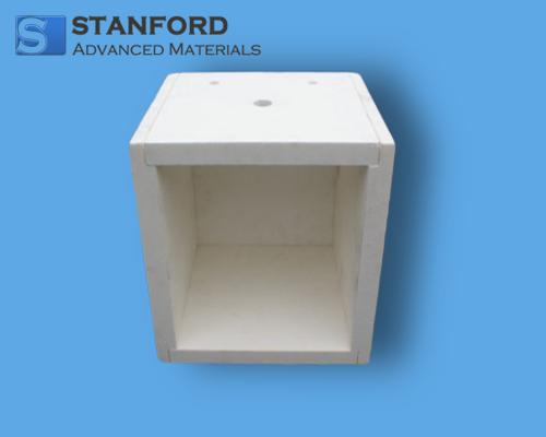 AC2468 Alumina Ceramic Foam Insulation