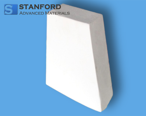 AC2469 Alumina Ceramic Foam Brick