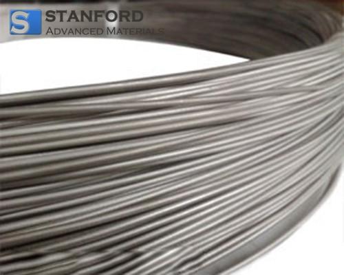 TM0157 Titanium Wire (Ti Wire)