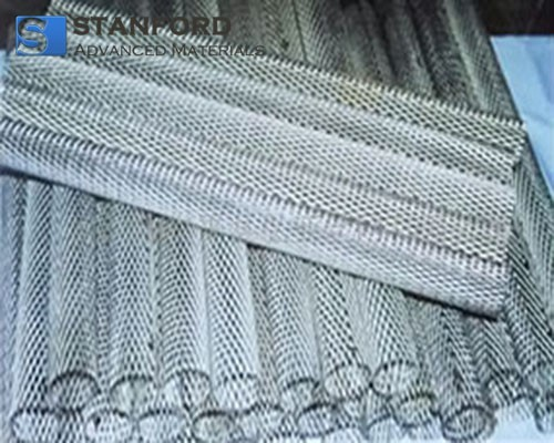 SH0167 Titanium Wire Mesh (Ti Wire Mesh)