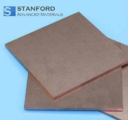 WM1818 Tungsten Alloy Sheet (Ultra-thin Sheet)