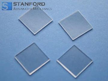 CY2492 Yttrium Aluminium Perovskite (YAlO3, YAP) Crystal Substrates