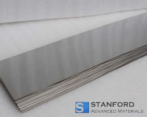 WM0117 Tungsten Plate (High Purity W Plate)