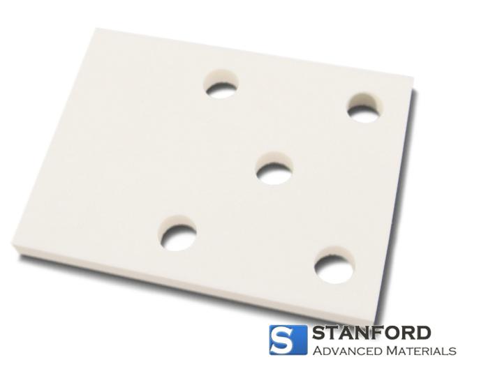AC0971 Alumina Plate, Al2O3 Ceramic