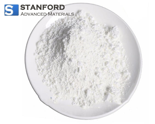 TS1376  Alumina Powder for Thermal Spraying (Al2O3)