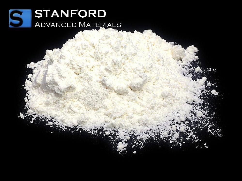 SB2551 Potassium Hexafluoroantimonate Powder (CAS No.16893-92-8)