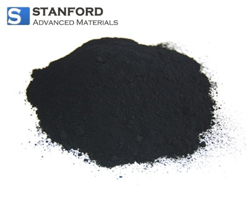 AC2552 Aluminium Diboride (AlB2) Powder (CAS 12041-50-8)