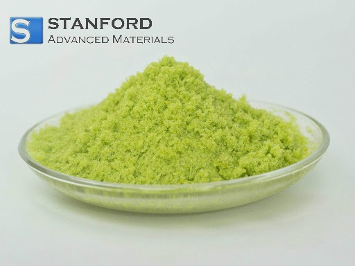 CH2581 Iron(II) Chloride Powder (CAS7758-89-6)