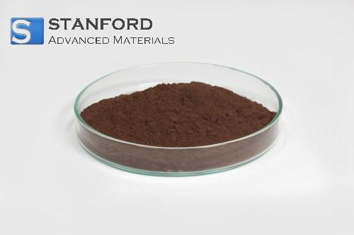 BR2582 Iron(II) Bromide Powder (CAS 7789-46-0)