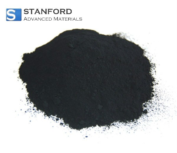 TE2590 Gallium(II) Telluride (GaTe) Powder (CAS 12024-14-5)