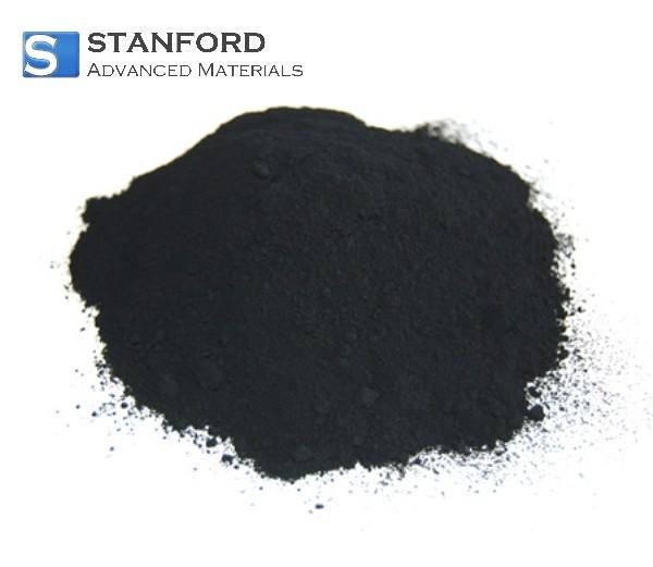 TE2591 Germanium (II) Telluride (GeTe) Powder (CAS 12025-39-7)
