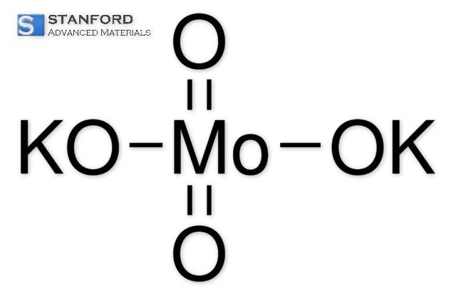 PK2599 Potassium Molybdate (K2MoO4) Powder (CAS 13446-49-6)