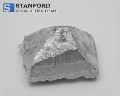 AL1652 Aluminum Zinc Master Alloy