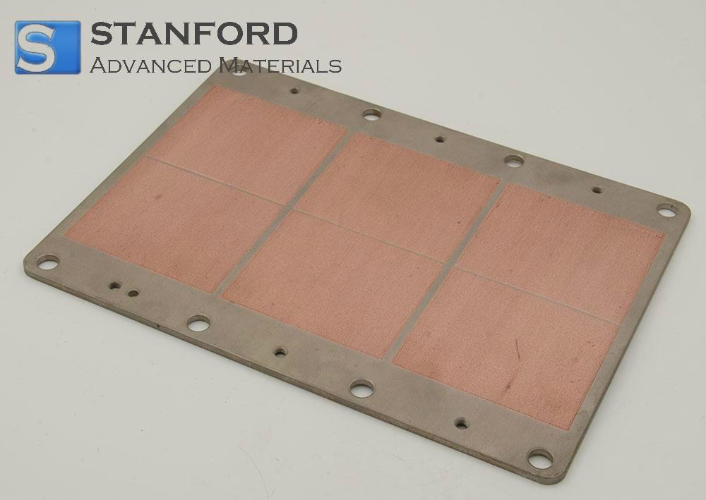 AL1881 Aluminum-Silicon Metal Matrix Composite (Al-Si MMC)