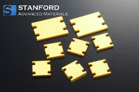 AL1884 Aluminum Diamond Metal Matrix Composite (Al-Diamond MMC)
