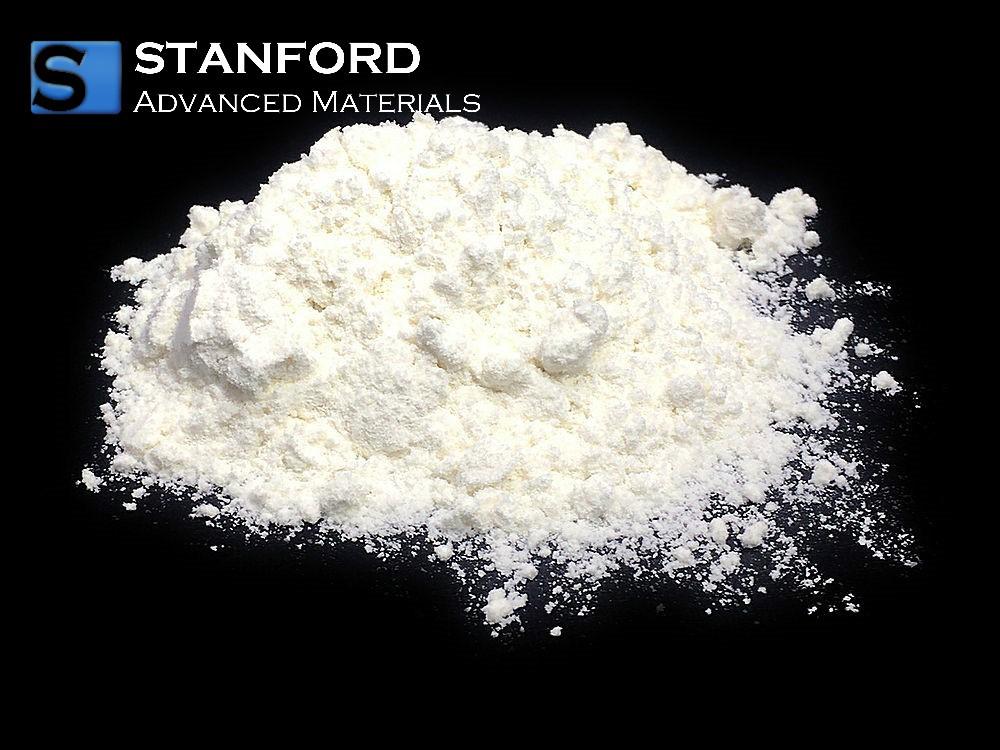LM2622 Lithium Oxide Powder, CAS 12057-24-8