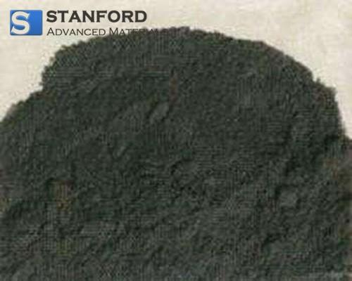BC1737 Tungsten Boride Powder, WB
