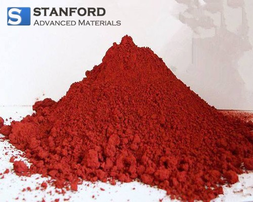 CE2646 Cerium (III) Sulfide (Ce2S3) Powder (CAS 12014-93-6)