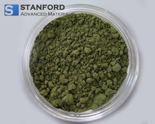 PR2649 Praseodymium Sulfide (Pr2S3) Powder (CAS 12038-13-0)