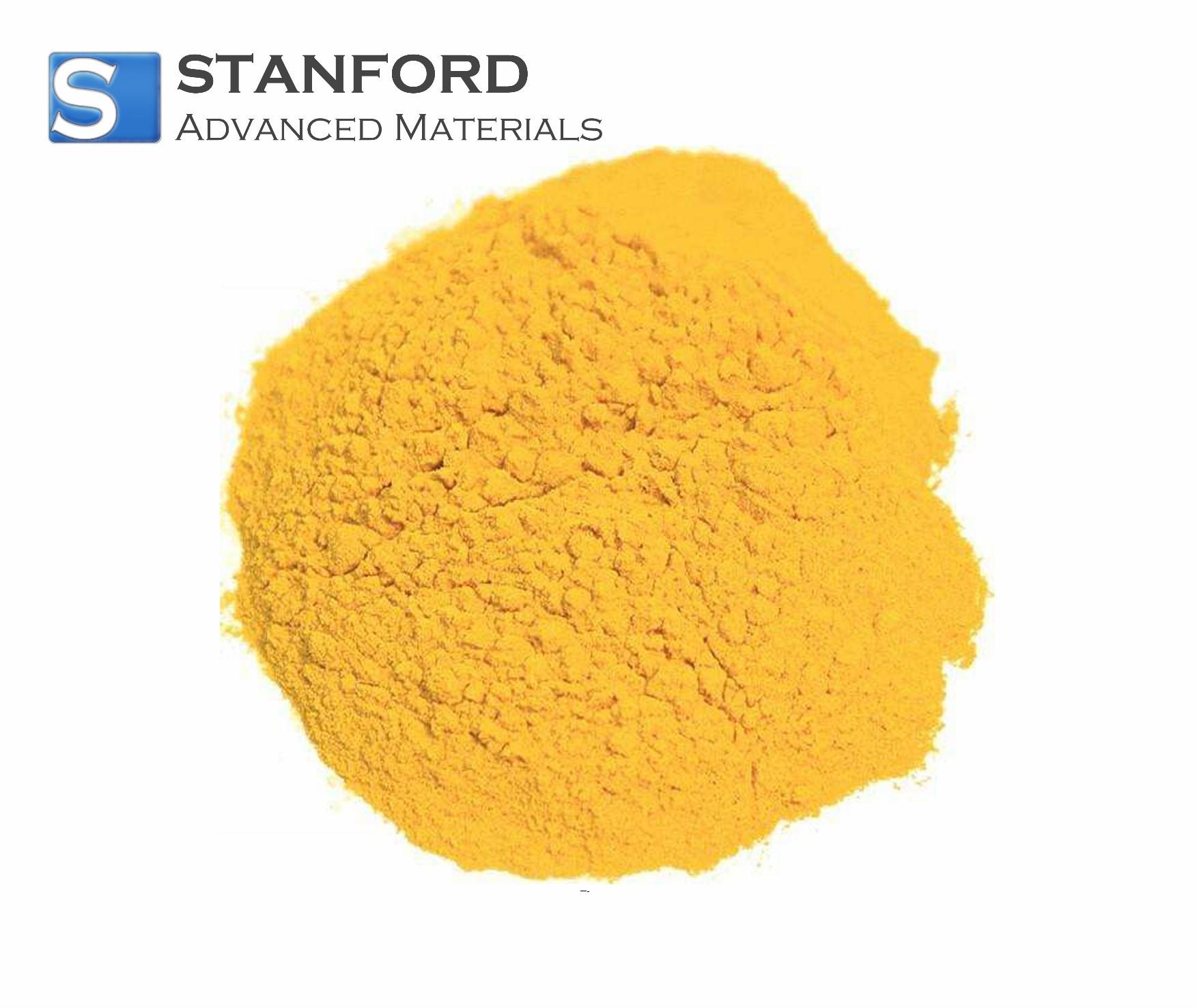 GD2651 Gadolinium Sulfide (Gd2S3) Powder (CAS 12134-77-9)