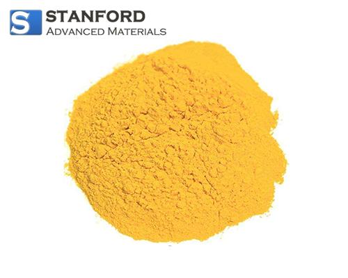 CS2658 Cesium Chromate (Cs2CrO4) Powder (CAS 13454-78-9)