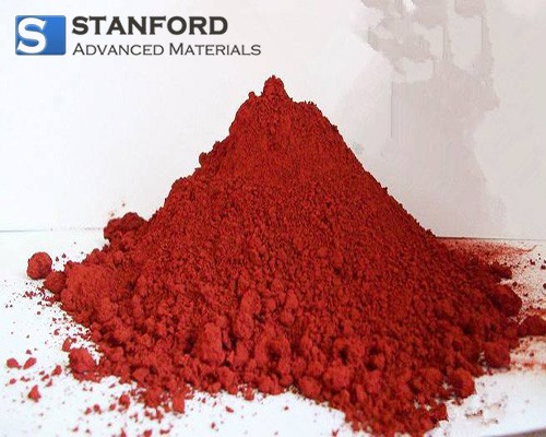 CH2661 Rhenium (III) Chloride (ReCl3) Powder (CAS 13569-63-6)