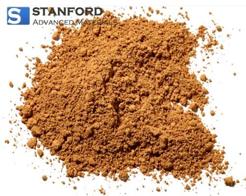 BR2662 Titanium (IV) Bromide (TiBr4) Powder (CAS 7789-68-6)