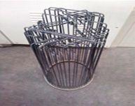 WM0121 Tungsten Heater (W Heater)
