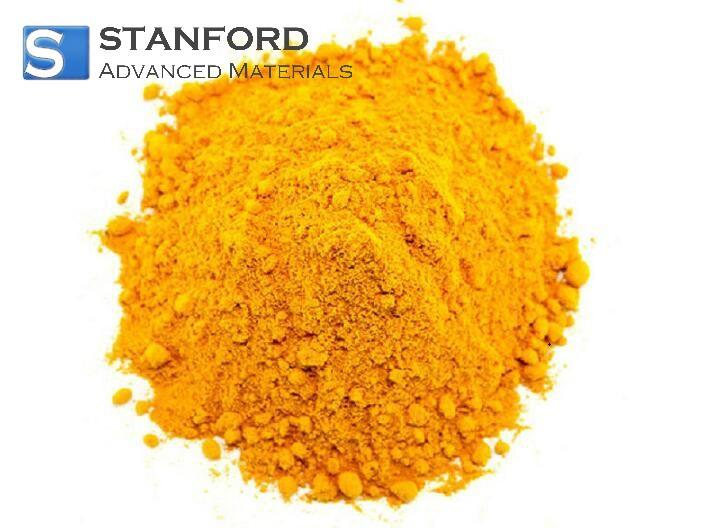 AU2001 Gold (III) Chloride Powder