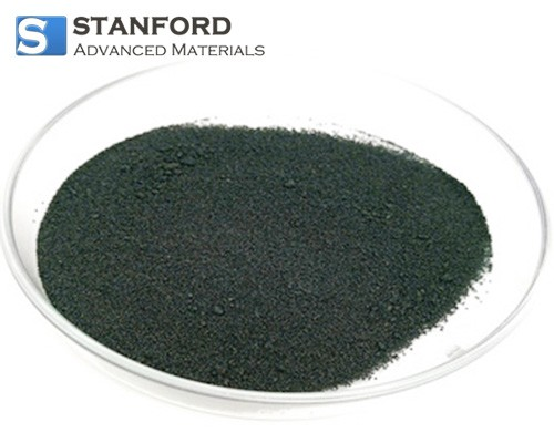 BS1114 Bismuth (III) Sulfide Powder (Bi2S3 Powder) (CAS No.12068-69-8)