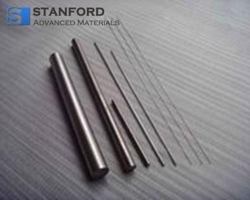CA0139 Cemented Tungsten Carbide Rod (WC Rod)
