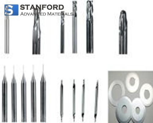 CA0142 Tungsten Carbide Cutter & Tip (WC Cutter &Tip)