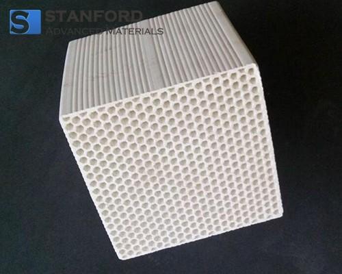 MC2692 Mullite Ceramic Honeycomb