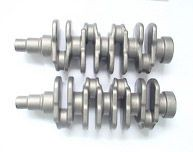 WM0127 Tungsten Alloy Crankshaft Weight