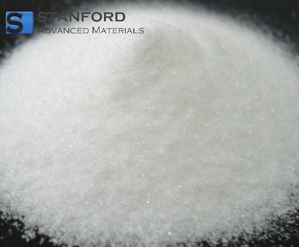 LM2714 Lithium Aluminate (CAS 12003-67-7)