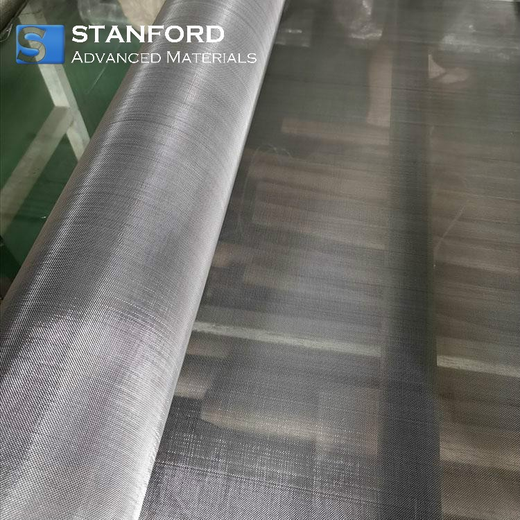MF2786 Monel Sintered Mesh