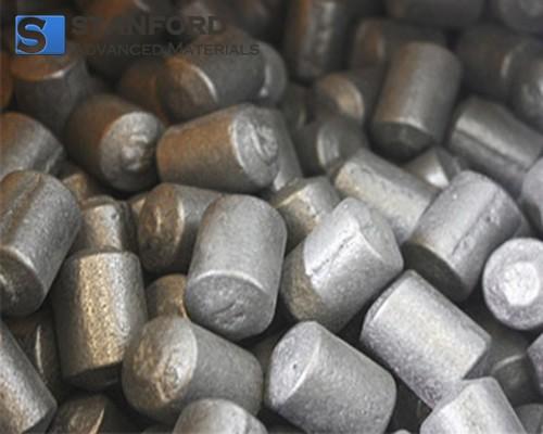 CR1312 Chromium Metal Pellet (Cr Pellet)