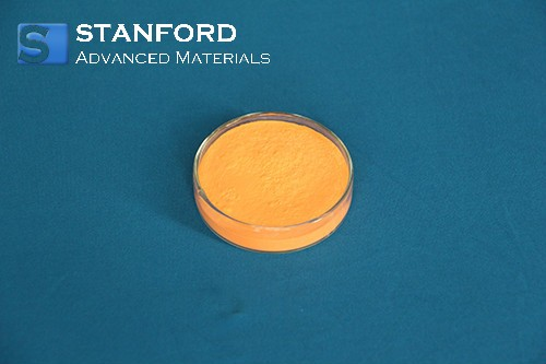 PM2854 Red Nitride Phosphor Powder (YG610)