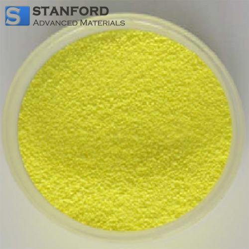 PM2864 Yellow Green Aluminate Phosphor Powder (YG513)
