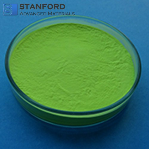 PM2870 Silicate Green Phosphor