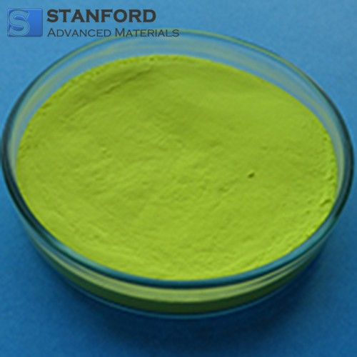 PM2871 Silicate Yellow Phosphor
