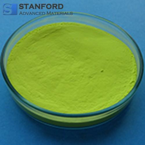PM2871 Silicate Yellow Phosphor