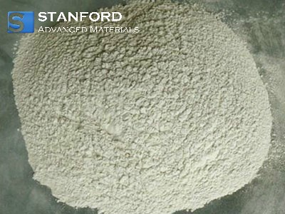 BE2872 Beryllium Nitrate Powder (CAS 13597-99-4)